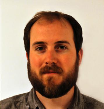 Doug Holmes Portrait