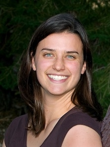 Katharine Jensen Portrait
