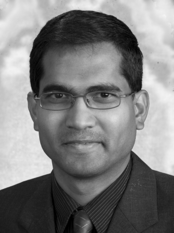 Dr. Karan Venayagamoorthy