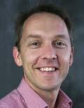 Stephen Llewellyn Smith Portrait