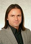 Stefan Siegmund Portrait