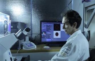 Otger Campas mechanobiology and tissue morphology research