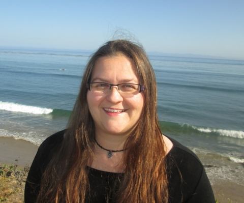 Professor Megan Valentine featured in the Biophysical Society Newsletter