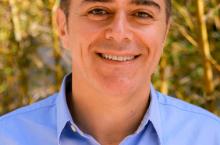 Portrait of Bassam Bamieh