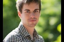 Dr. Christoph Keplinger Portrait