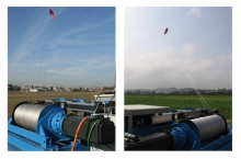 """ME 100/200 & CCDC Seminar on """"High-altitude wind energy using controlled tethered wings"""""""