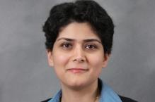 Dr. Arezoo Ardekani