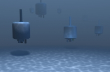 """CIRF Seminar on """"Swarms of Small Autonomous Floats for Tracking Ocean Currents, Mimicking Larvae, and Sensing the Environment"""""""