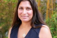 Sumita Pennathur Portrait