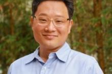 Tom Soh portrait