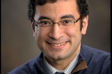 Dr. Ahmed Elbanna