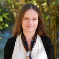 Linda Petzold
