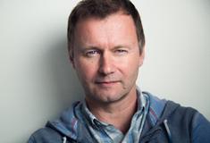 Photo of Igor Mezic