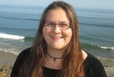 Pic of Megan Valentine