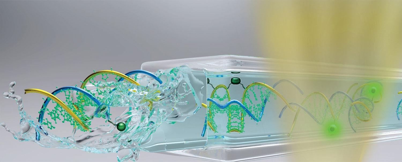 micro and nano technology Pennathur