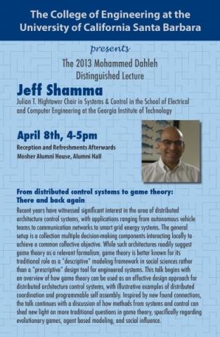 Jeff Shamma