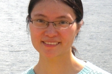Lihua Jin portrait