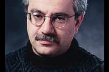 Yannis Kevrekidis