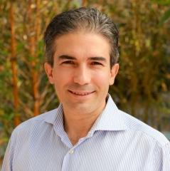 Francesco Bullo